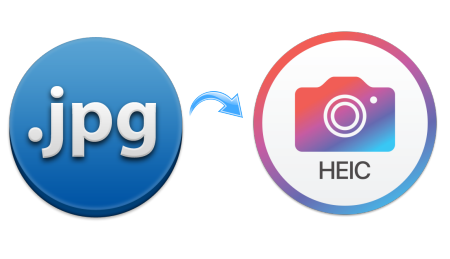 Info - JPG photos format to be replaced